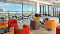 YU Lounge at Mauritius Airport, Port Louis, Airport Lounges