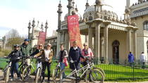 Brighton Bike Tours, Brighton, City Tours