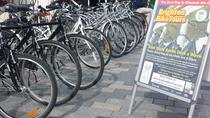 Cycling Tour of Brighton City, Brighton, Bike & Mountain Bike Tours
