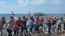 Hen Party Bike tours of Brighton, Brighton, Bike & Mountain Bike Tours