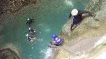 27 Waterfalls of Damajagua Tour from Puerto Plata, Puerto Plata, Ziplines