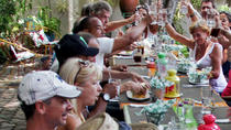 Eat Drink and Be Merry All Inclusive Puerto Plata City Tour, Puerto Plata