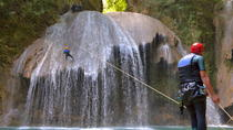 Magic Mushroom Canyoning Tour, Puerto Plata, Adrenaline & Extreme