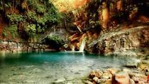 Puerto Plata Shore Excursion: Damajagua Waterfalls Tour For Amber Cove Cruise Ship Passengers,...