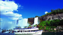 Classic All American Tour of Niagara Falls, Niagara Falls, Bus & Minivan Tours