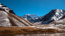 Full-Day High Mountain Tour from Mendoza, メンドーサ