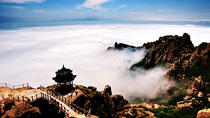 2-Day Qingdao Tour: Catedral de San Miguel, Laoshan Mountain and Qingdao Beer Museum, Qingdao, ...