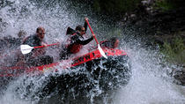 Snake River White-Water Rafting Classic Boat, Jackson Hole, White Water Rafting & Float Trips