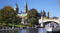 Montreal to Ottawa Day Trip, Ottawa, Day Cruises