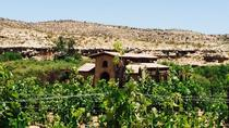 Alcantara Estate Vineyards Tasting Experience, Sedona, Wine Tasting & Winery Tours