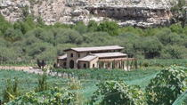 Alcantara Estate Vineyards Tour, Sedona, Wine Tasting & Winery Tours