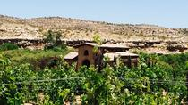THE TERRIOR OF THE VERDE VALLEY WINE TRAIL EXPERIENCE, Sedona, Wine Tasting & Winery Tours