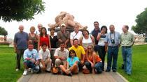 Miraflores Premium Group Tour by Night, Lima, Walking Tours