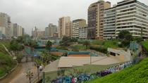 Miraflores Private Walking Tour by Night, Lima, Private Sightseeing Tours