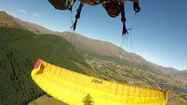 Coronet Peak Tandem Paragliding 4100ft, Queenstown, null