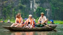 Full day Hoa Lu Temples & Tam Coc Landscape - Small group & Buffet lunch, Hanoi, Cultural Tours