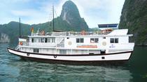 Overnight Halong Bay Cruise on the Alova Gold, Hanoi, Multi-day Cruises