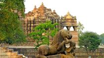 Khajuraho Heritage And Temple Tour, Khajuraho, Private Sightseeing Tours