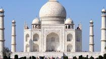 Taj Mahal Same-Day Private Tour, New Delhi, Day Trips