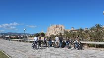 Palma de Mallorca Easy Bike Tour, Mallorca, Bike & Mountain Bike Tours