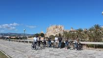 Palma Old Town: Guided Bike Tour in Mallorca, Mallorca, Hop-on Hop-off Tours
