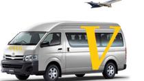Melbourne Departure Shuttle: CBD Hotel to Tullamarine Airport, Melbourne, Airport & Ground Transfers