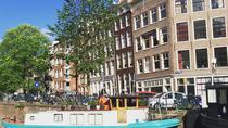Private Guided Barrier-Free City Tour of Amsterdam, Amsterdam, Bike & Mountain Bike Tours