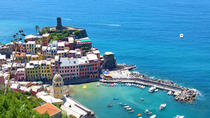 Private Tour: Cinque Terre Day Trip from Florence, Florence, Day Trips