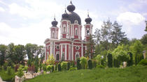 Private tour of Orheiul Vechi and Curchi monastery, Chisinau, Private Sightseeing Tours