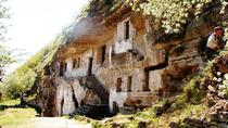 Saharna & Tipova monasteries private tour, Moldova, Private Sightseeing Tours