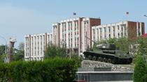 Unrecognised country: Tiraspol & Bendery fortress private tour, Chisinau, Private Sightseeing Tours