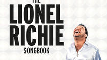 The Lionel Richie Songbook: Dancing On The Ceiling, Blackpool, Theater, Shows & Musicals