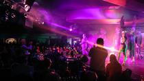 Viva! The Vegas Cabaret Show starring Leye D Johns, Blackpool, Cabaret