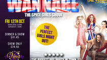 Wannabe O Show De Especiarias, Blackpool, Theater, Shows & Musicals