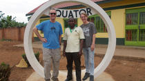 1 Day trip to the Equator, Kampala, Day Trips
