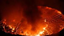 3 Day Nyiragongo Volcano Hike, Congo, Hiking & Camping