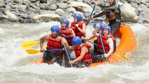 Half Day White-Water Raft Trip on the Yellowstone River, Yellowstone National Park, White Water ...