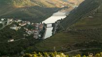 Private Full-Day Douro Valley Tour Including Wine Tasting , Porto, Private Sightseeing Tours