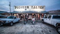 Ghost Hunt at the Pioneer Saloon from Las Vegas, Las Vegas, Ghost & Vampire Tours