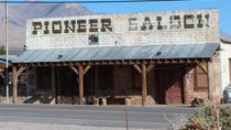 Historical Tour of the Pioneer Saloon from Las Vegas, Las Vegas, Historical & Heritage Tours