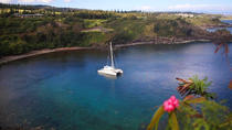 Honolua Bay Snorkel Sail, Maui, Sailing Trips