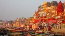 2-Night Delhi to Varanasi Tour from New Delhi, New Delhi, Private Day Trips