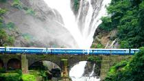 5-Day Golden Triangle Tour by Train from Delhi, New Delhi, Multi-day Tours