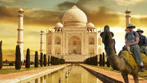 5-Day Golden Triangle Tour from Delhi, New Delhi, Multi-day Tours