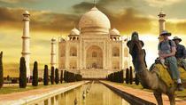 5-Day Golden Triangle Tour from Delhi, New Delhi, Multi-day Tours