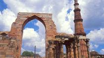 Combo Tour: 2 Delhi Day Tours on Back-to-Back Days, New Delhi, City Tours