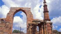 Day Tour of Delhi: Ancien et Nouveau, New Delhi, Visites de la ville