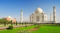 Private 7-Night Tour of Agra and Jaipur from Delhi Including Ranthambore Safari, New Delhi,...