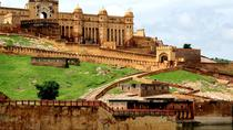 Private Sightseeing Day Tour from Jaipur to Delhi, Jaipur, Day Trips
