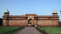 Private Tour: Agra Day Trip from Delhi Including Taj Mahal, Red Fort, and Itmad-ud-Daulah, New ...
